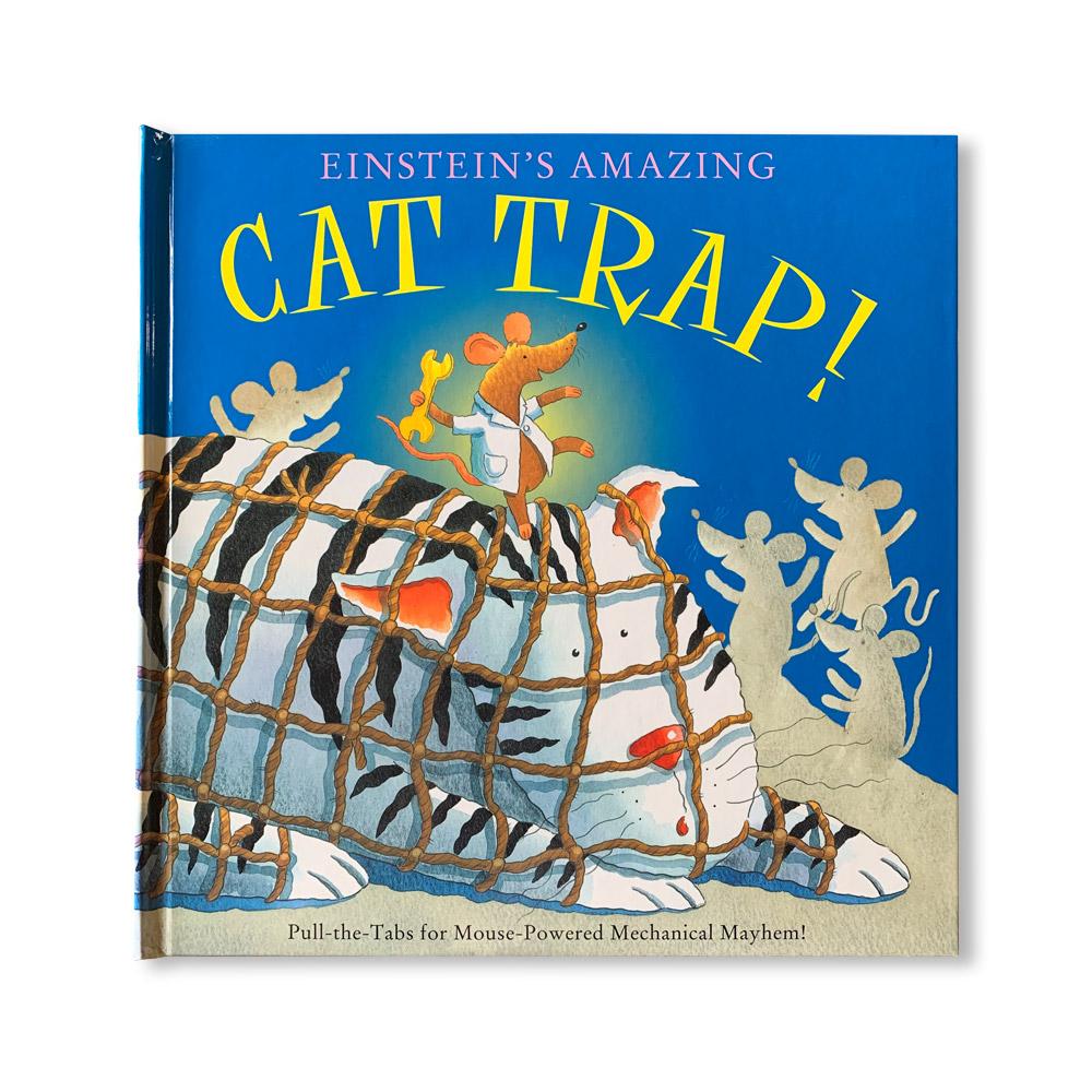 Cat-Trap